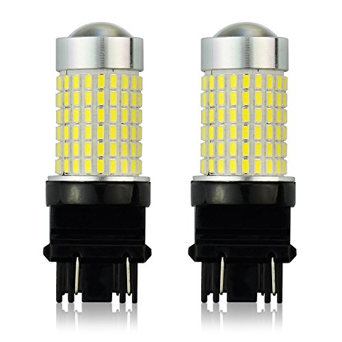 JDM-ASTAR-1200-Lumens-Extremely-Bright-144-EX-Chipsets-3056-3156-3057-3157-LED-Bulbs-with-Projector-for-Backup-Reverse-Lights-Xenon-White