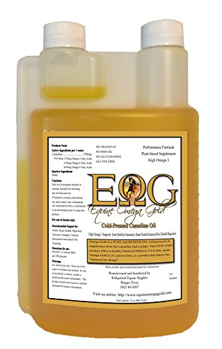 Equine Omega Gold 32 ounces