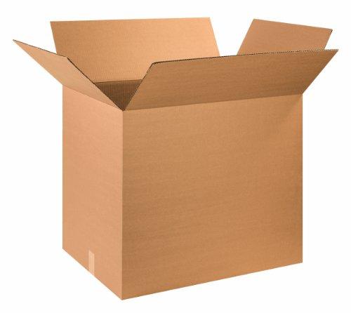 Aviditi 282025 Corrugated Box, 28