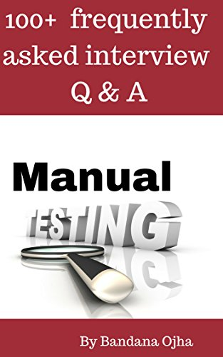 Qa manual tester ebook java for testers ebook array 3 best new software qa ebooks to read in 2018 bookauthority rh bookauthority org fandeluxe Gallery