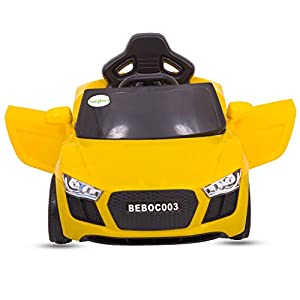 GoodLuck Baybee Dudi Electric Ride...