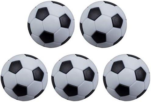 Futbolín de futbolín de futbolín de resina plástica de resina para ...