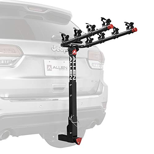 Allen Sports 4-Bike Hitch
