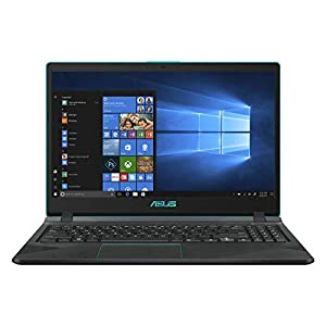 ASUS Gaming F560 ( Core i5- 8th Gen/8 GB/1TB HDD / 15.6″ FHD/ Windows 10/ 4GB GTX 1050) Gaming F560UD-BQ237T (Black/1.9 kg)