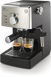 Philips Saeco HD8425 / 11 Poemia Espressomaschine Hand