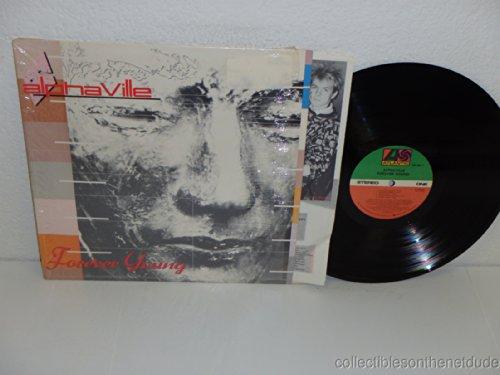 Alphaville - 1984 - Zortam Music