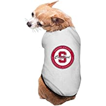Stanford University Cardinal Comfortable Dog Sweater
