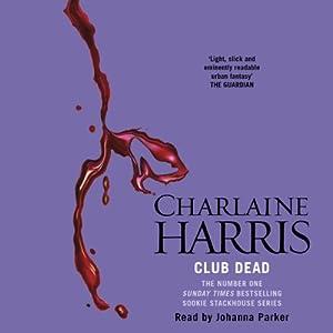 Club Dead Hörbuch