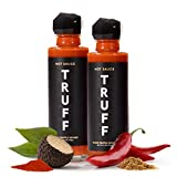 TRUFF Hot Sauce 2-Pack Bundle, Gourmet Hot Sauce