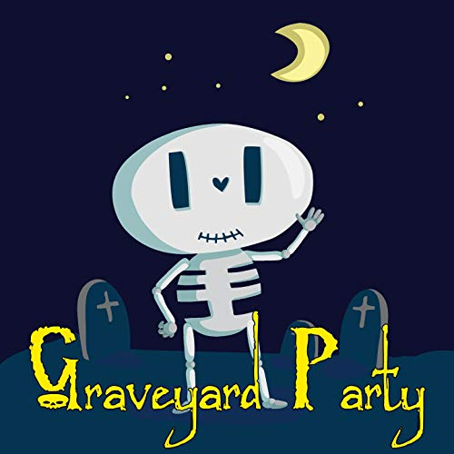 Halloween Graveyard Sound Effects (Graveyard Party)