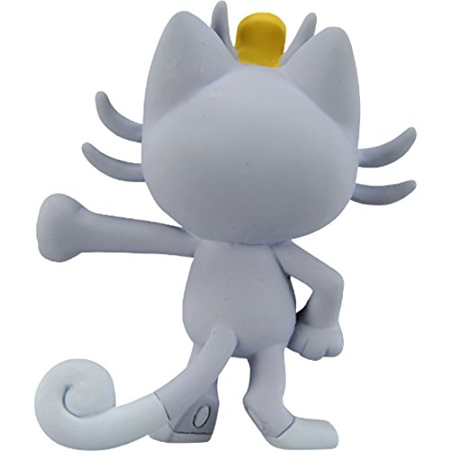 EMC-22 Takaratomy Pokemon Sun /& Moon Mini Action Figure 2 2 JBK International Vulpix Alolan Form Action Figure
