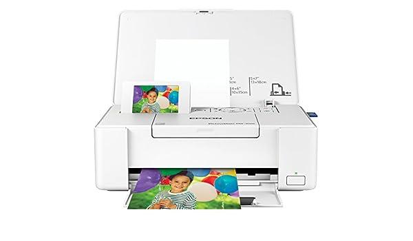 Epson PM-400 impresora de foto Inyección de tinta 5760 x 1400 DPI ...
