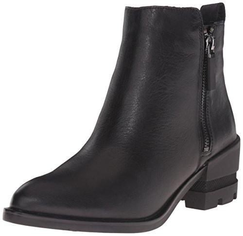 Aldo Kvinna Lyttle Boot Svart Läder