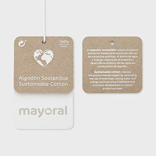 Mayoral Leggings Estampado Ni/ña Celeste