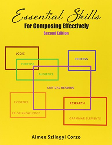 Essential Skills for Composing Effectively