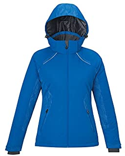 North End Women's Linear Insulated Winter Snow Ski Snowboard Jacket Coat (B00FWB3WCK) | Amazon price tracker / tracking, Amazon price history charts, Amazon price watches, Amazon price drop alerts