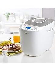 Domo B3963 Broodbakmachine, 700-1000 g, glutenvrij programma, A13-standaard, wit