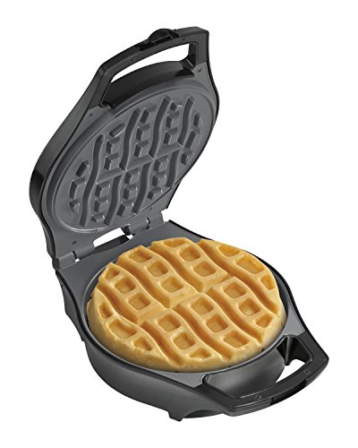 Hamilton Beach 26041 Hb Belgian Style Waffle Maker For Sale