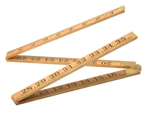 (Robert Larson Co. 650-1167 3-Foot Folding Ruler)