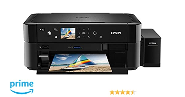 Epson L 850 dispositivo multifunción: Amazon.es: Industria ...