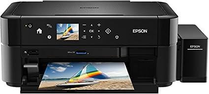 Epson L 850 dispositivo multifunción: Amazon.es: Industria ...