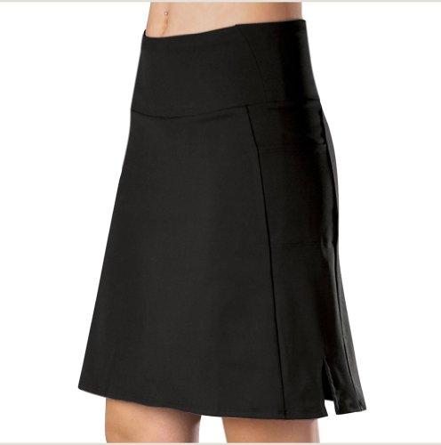 Stonewear Designs Liberty Skort - Women's Black XL