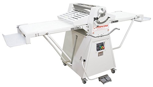 American Eagle Food Machinery AE-DSE52 Elite Series 1HP Floor Type Dough Sheeter by American Eagle Food Machinery