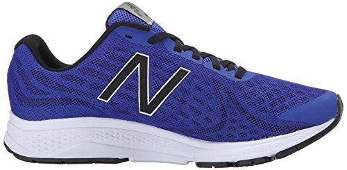 New Balance Hombres Vazee Rush V2 Running Shoe Blue / Black