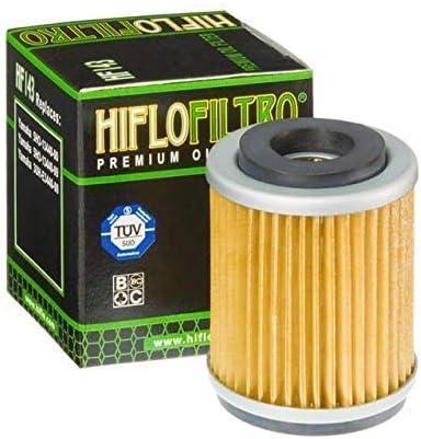 Hiflo Yamaha YFB250 F FW Timberwolf 94 95 96 97 98 99 Oil Filter Genuine OE Quality HF143