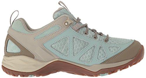 Merrell Womens Siren Sport Q2 Hiking Shoe Blue Surf vLAw9lV