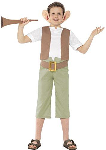 Bfg C (Roald Dahl Costumes Ebay)