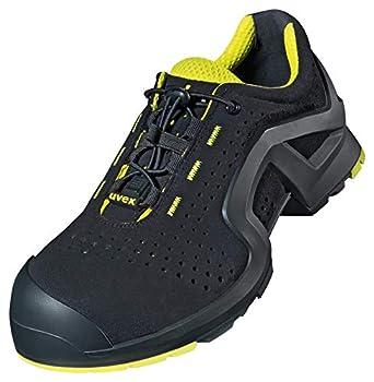 Uvex 1 X-Tended S1 P SRC - Zapatillas de Seguridad/Zapato de Trabajo | Protección - Industria y Construcción, 46: Amazon.es: Amazon.es
