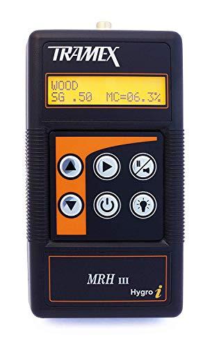 Tramex MRH3 Digital Moisture Meter