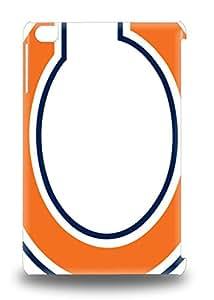 Premium Ipad Mini/mini 2 Case Protective Skin High Quality For NFL Chicago Bears ( Custom Picture iPhone 6, iPhone 6 PLUS, iPhone 5, iPhone 5S, iPhone 5C, iPhone 4, iPhone 4S,Galaxy S6,Galaxy S5,Galaxy S4,Galaxy S3,Note 3,iPad Mini-Mini 2,iPad Air )