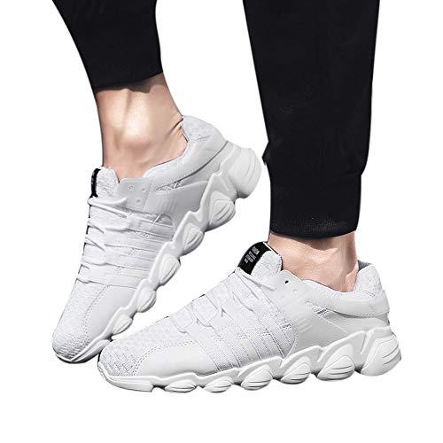 Marche Hommes Homme De Chaussures Jogging En Mesh vWXAnAP8qd