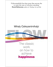 Csikszentmihaly, M: Flow: The Psychology of Happiness