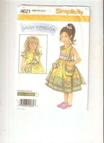 Buy daisy kingdom dress patterns