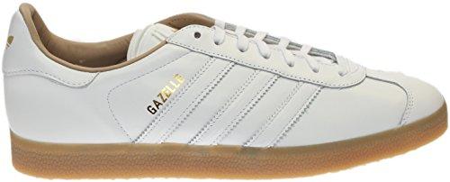 Adidas Gazelle Hvit