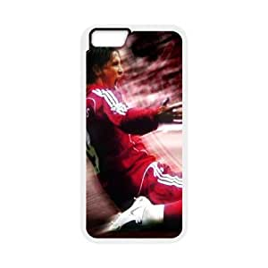 Fernando Torres For iPhone 6 Screen 4.7 Inch Csae protection phone Case ST035206