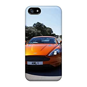 New Aston Martin Virage Tpu Skin Case Compatible With Iphone 5/5s