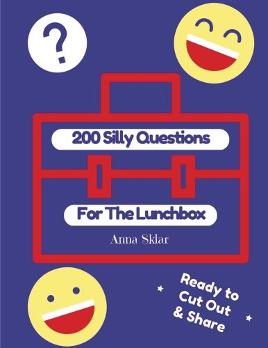 200 Silly Questions Lunchbox LOL