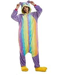 Childrens Pajamas Animal Costume Kids Sleeping Wear Kigurumi Pajamas Cosplay