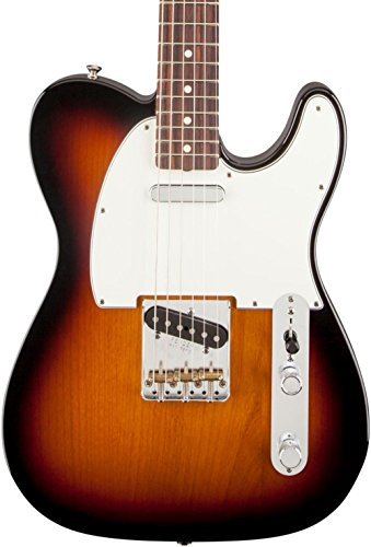 fender classic player 60s - 3