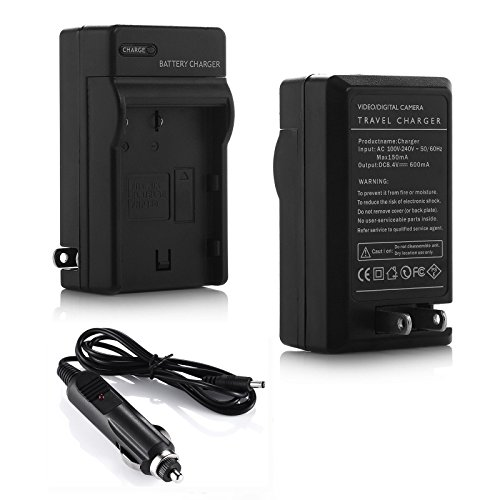 NEW Battery Charger For Nikon EN-EL3E D700 D300 - Battery Charger D300 Nikon
