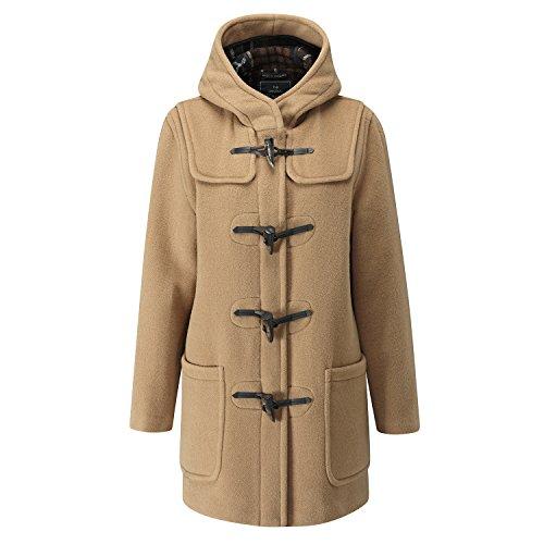 Gloverall Toggle Coat - 4