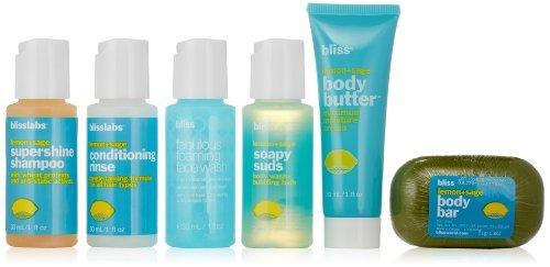 bliss Lemon + Sage Sinkside Six-Pack