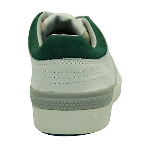 Caterpillar - Scorch - 718546 - Color: Blanco-Verde - Size: 40.0