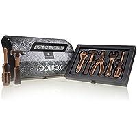 Chocolade toolbox - gereedschap - gereedschapskist   Doe-het-zelver   Hobbyist   Vaderdag   Verjaardagscadeau   Geschenk…