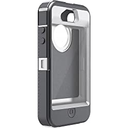 Otterbox iPhone 4 / 4S Defender Series Case by Campmor