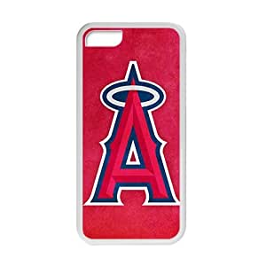 TYHde ANAHEIM ANGELS baseball mlb s Phone case for iPhone 5c ending